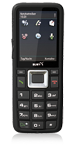 BURY CP 1000 CarPhone